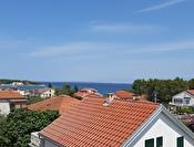 THREE BEDROOM APARTMENT WITH A BEAUTIFUL SEA VIEW - ČEPRLJANDA, ISLAND OF UGLJAN